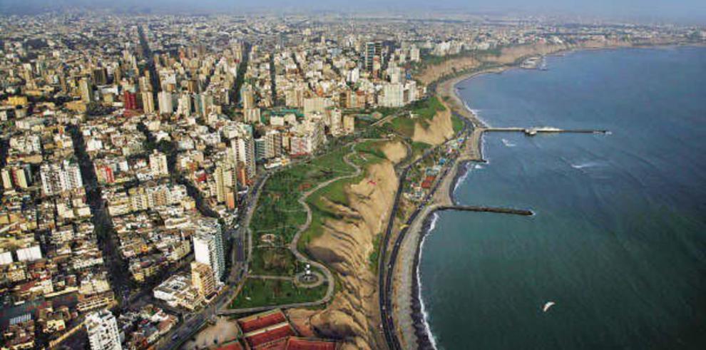 Impregilo construirá el Metro de Lima, Perú