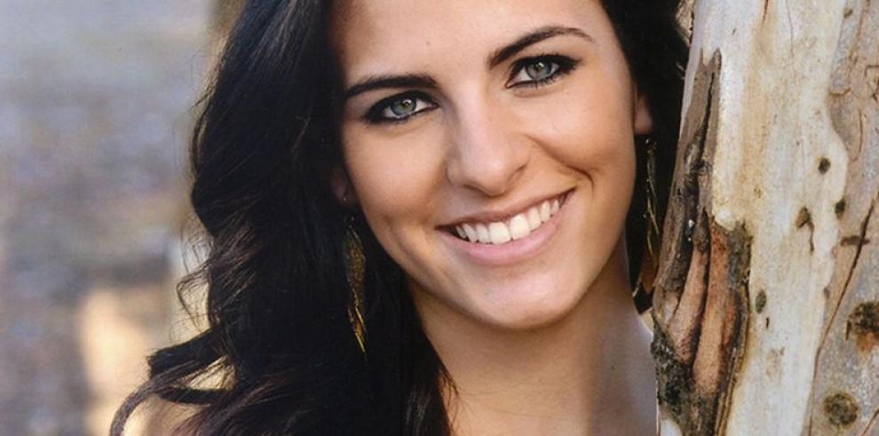 Emily Cristine Clare Morris