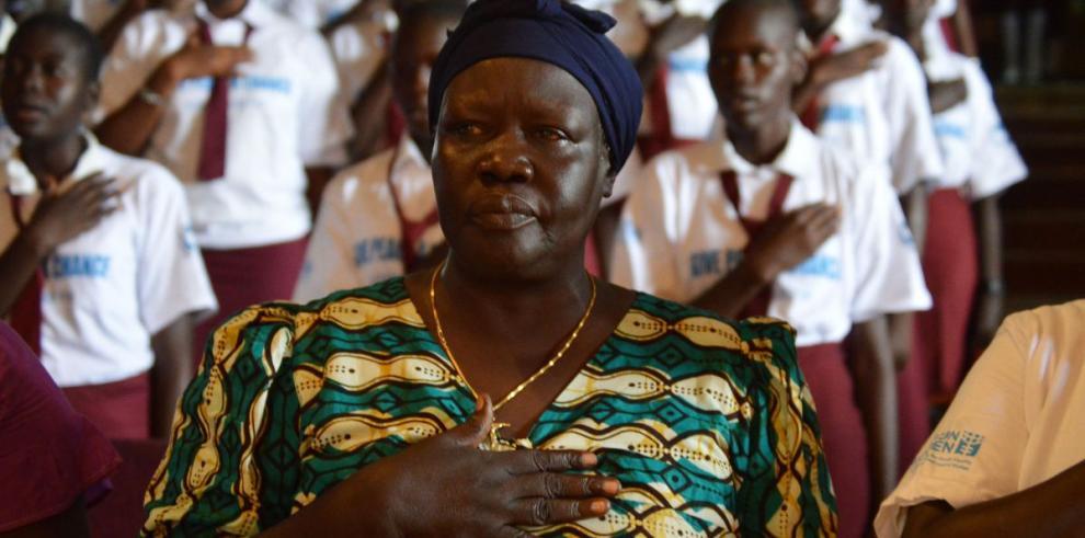 Sudán: Gobierno podría liberar a la joven cristiana