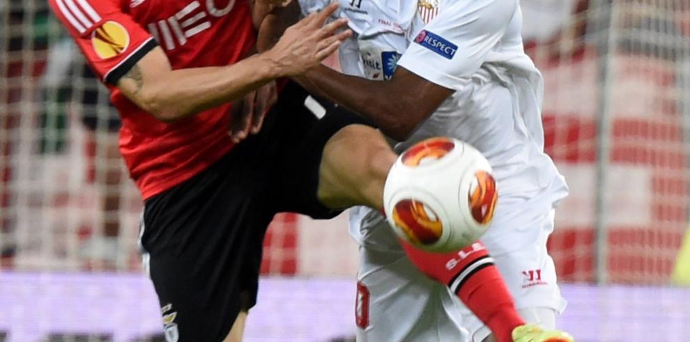 Sevilla, campeón de la Liga de Europa
