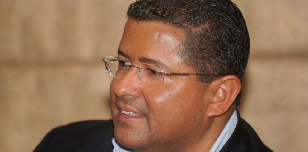 Fiscalía pide tramitar extradición de expresidente salvadoreño desde Panamá
