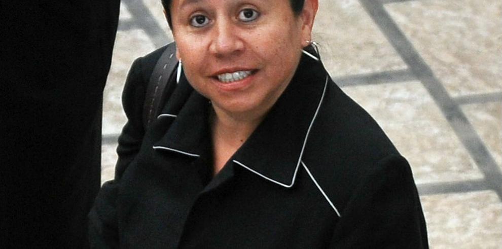 Piden a Gobierno colombiano solicitar extradición de María del Pilar Hurtado