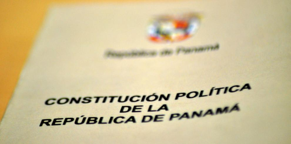 Constitución: 'orden y estructura del Estado'