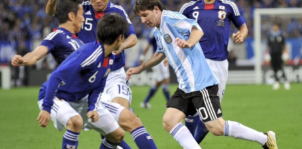 Messi, Agüero, Higuaín y Di María lideran la lista sin Tevez y con Demichelis