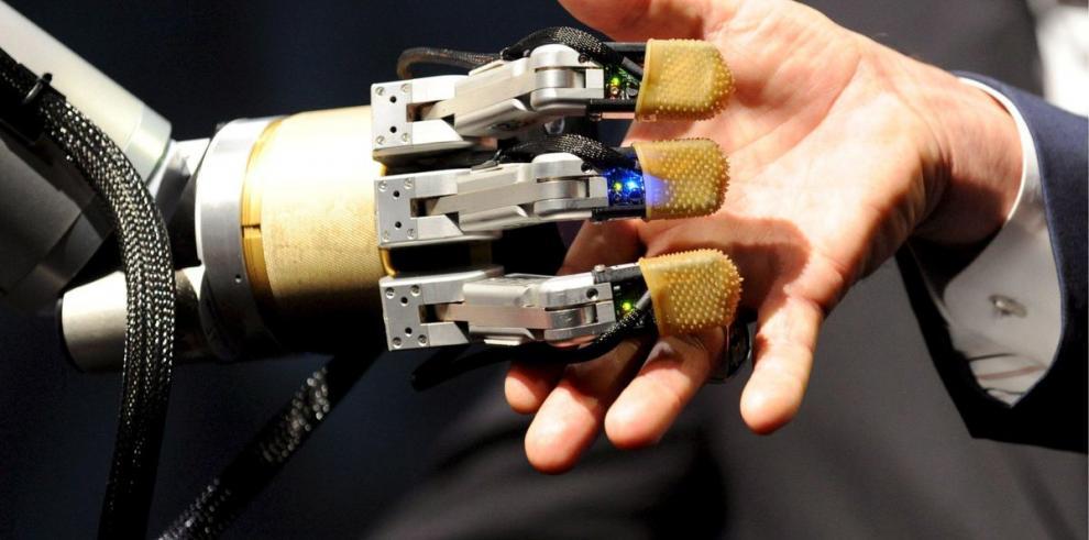 Leyes sobre robots asesinos