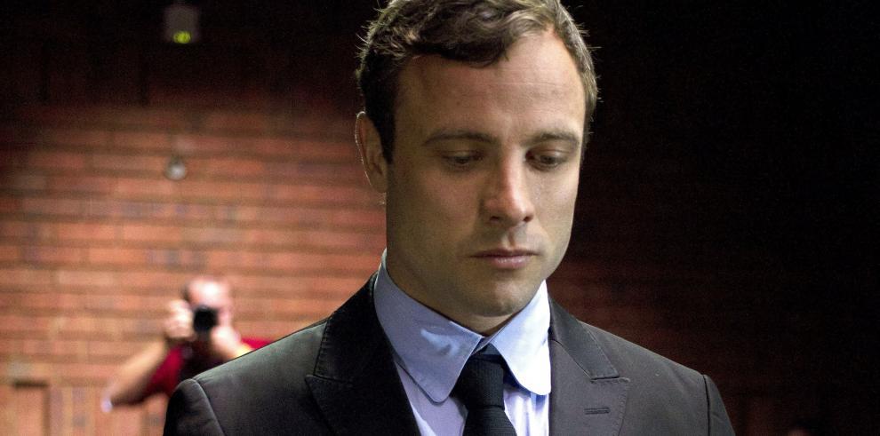Jueza ordena que Pistorius se someta a un examen psiquiátrico