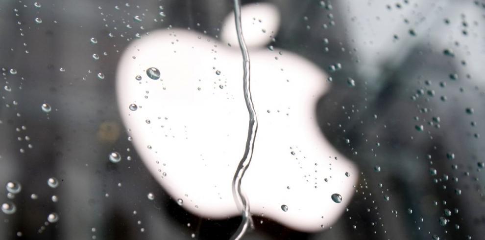 Apple cambiando su visión