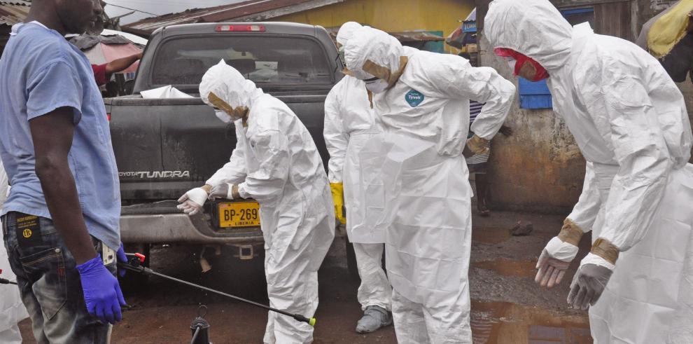 Fundación Gates aporta 50 millones de dólares para lucha contra ébola