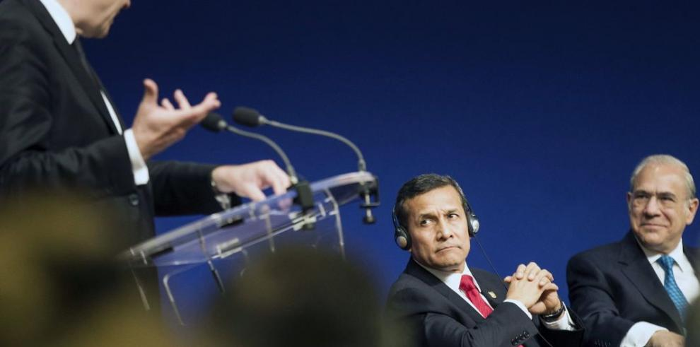 Momento decisivo para Latinoamérica