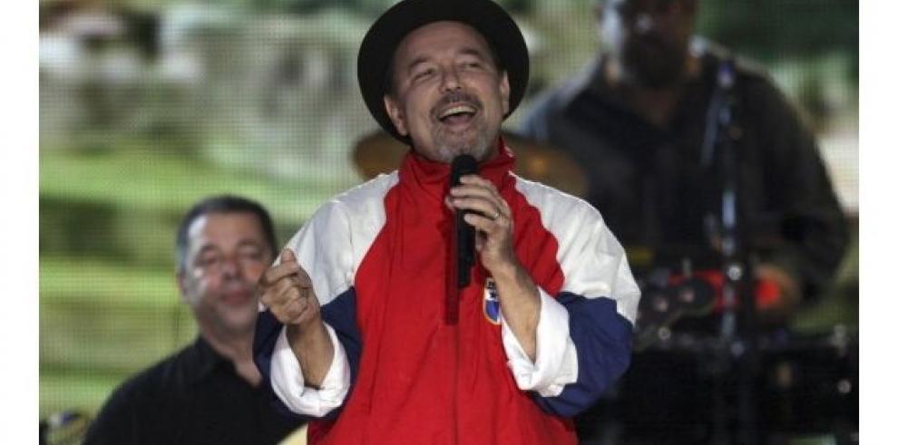 Rubén Blades estará en festival de Quito