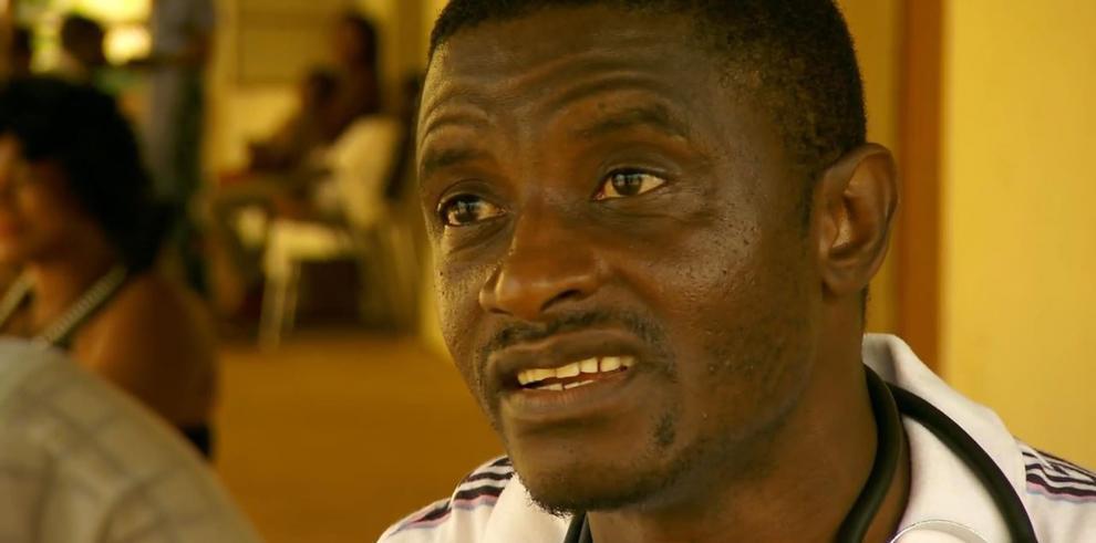 Muere en Estados Unidos médico de Sierra Leona enfermo de ébola