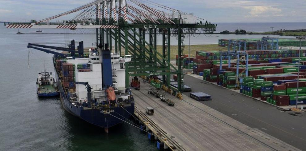 Panamá recibe 2.8 mil toneladas de fertilizante del Reino de Marruecos
