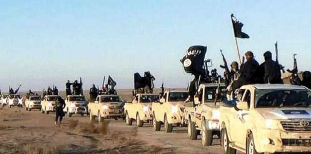 FBI cree saber la identidad del yihadista que decapitó a tres rehenes