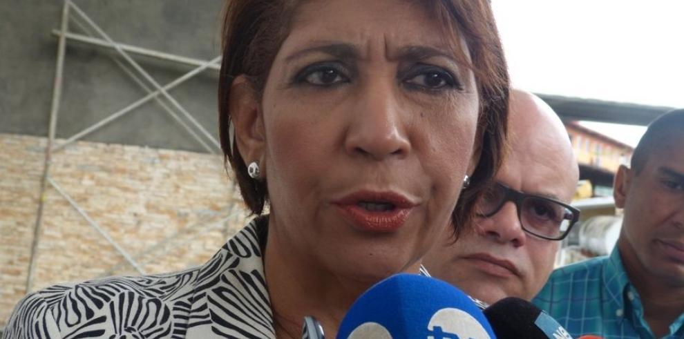 Procuradora no ve vialble citación de fiscal Herrera ante la Asamblea