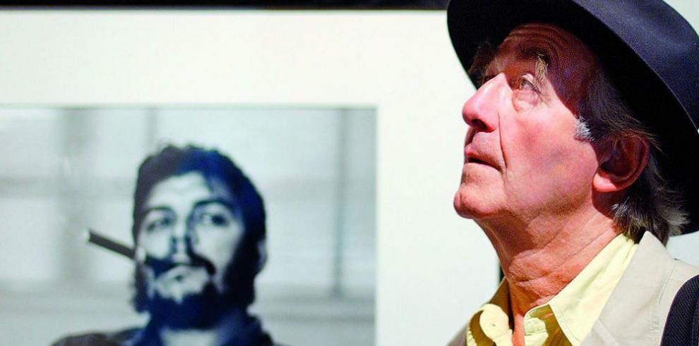 Fallece el fotógrafo del 'Che' y Picasso