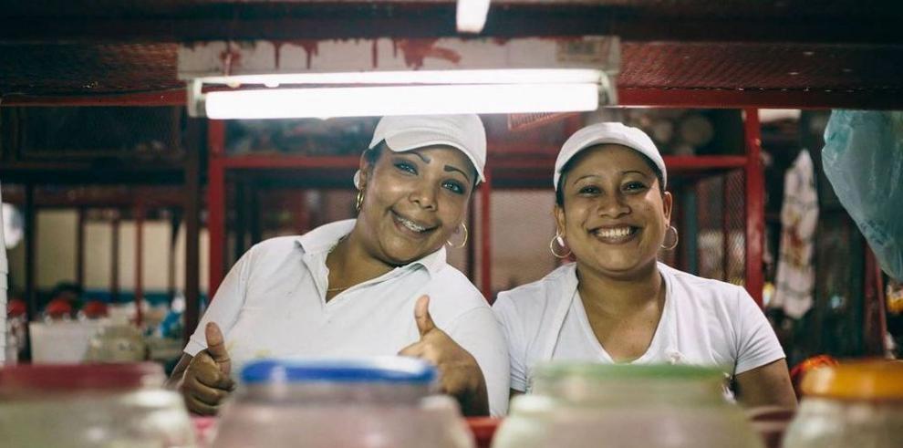 Humanos de Panamá