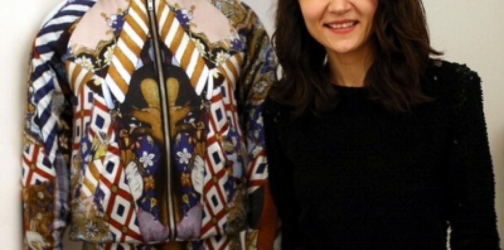 Historia turca inspira a diseñadora de modas emergente
