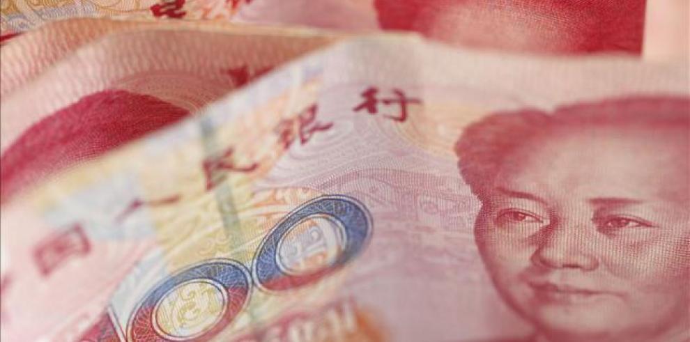 PIB de China crece 7,3% en tercer trimestre