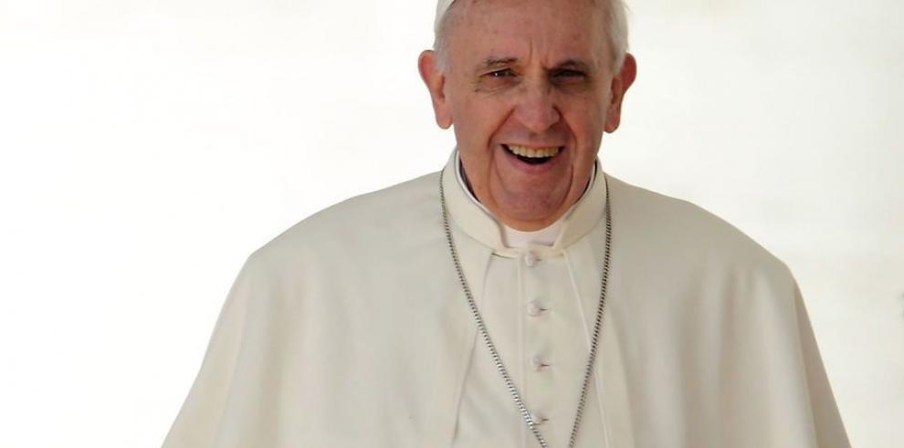 Delegación judía visita al papa Francisco