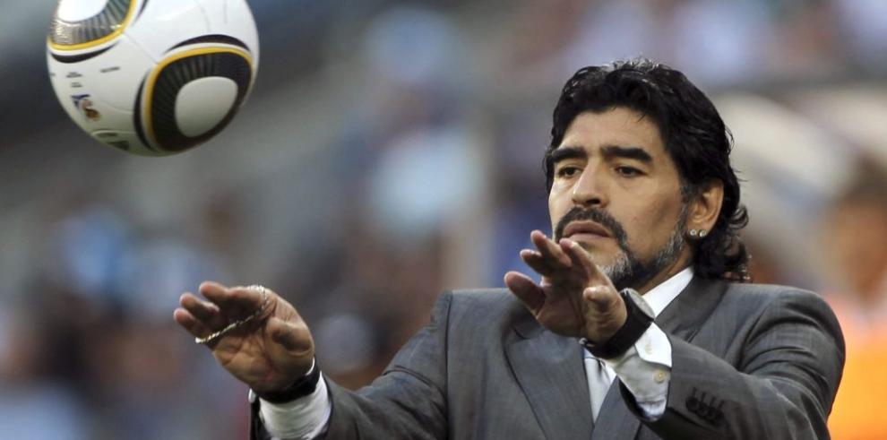 Ancelotti, Maradona y Fabio Cannavaro, entre los elegidos al Salón de la Fama