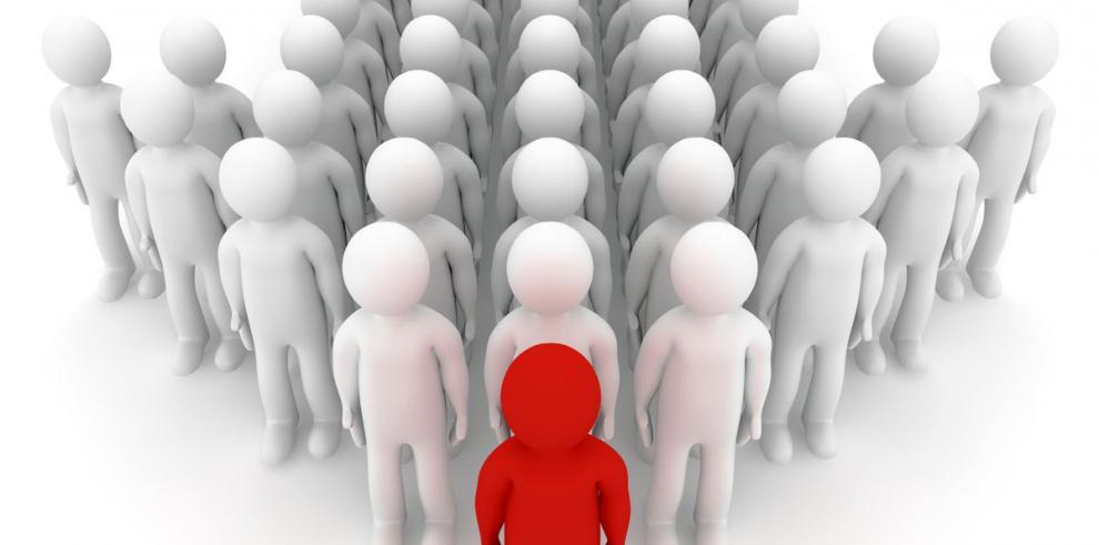 Paso a paso, aprenda el camino hacia el liderazgo