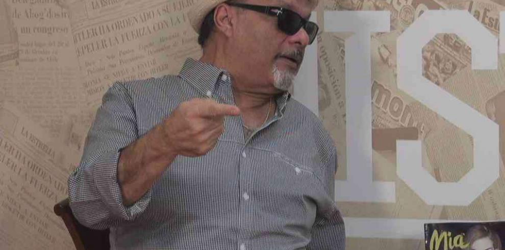 Omar Alfanno entró al Salón de Fama de Compositores Latinoamericanos