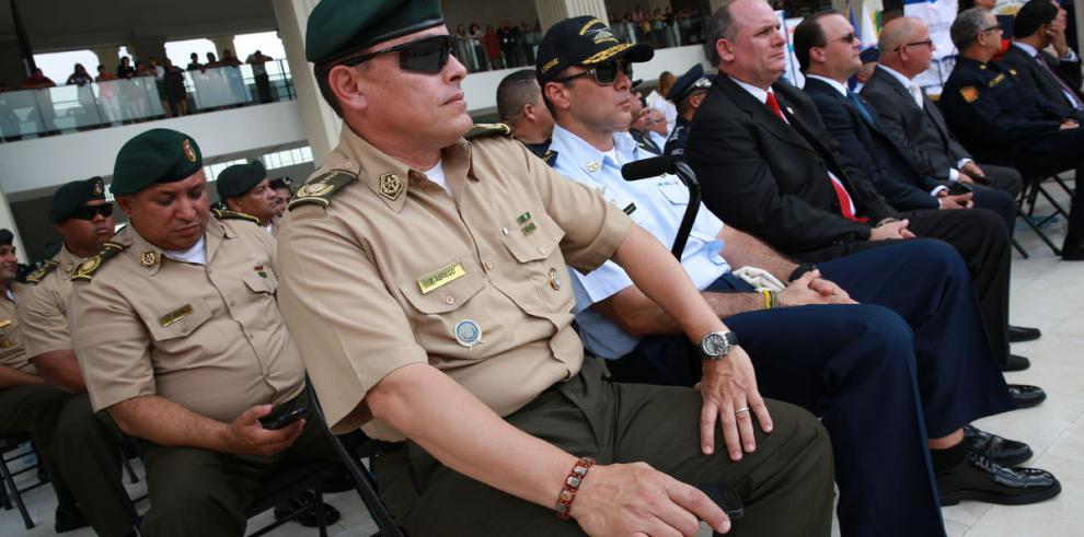 'La primera orden: mantenerse alerta', magistrado Pinilla
