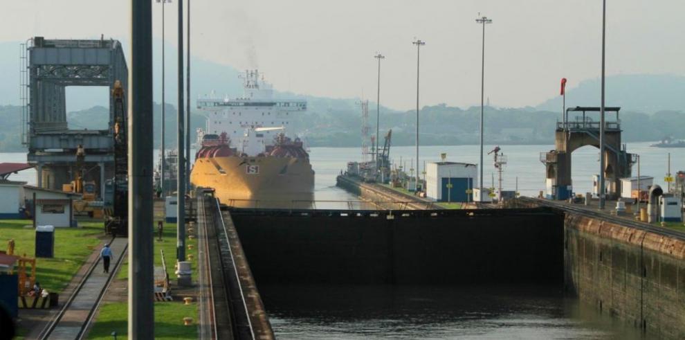 Chinos interesados en Cuarto Juego de Esclusas del Canal de Panamá