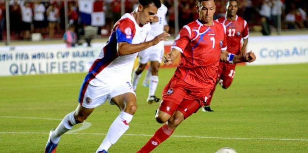 El 74% de panameños cree que la selección irá al Mundial del 2018