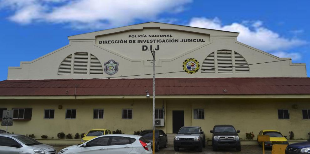 DIJ capturó más de 167 personas con casos pendientes en seis meses