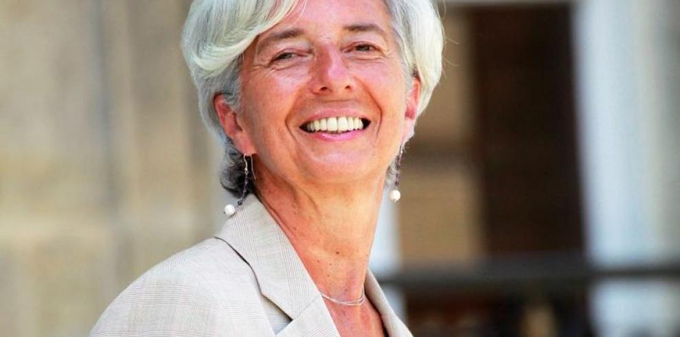FMI pide al BCE impulsar la inflación