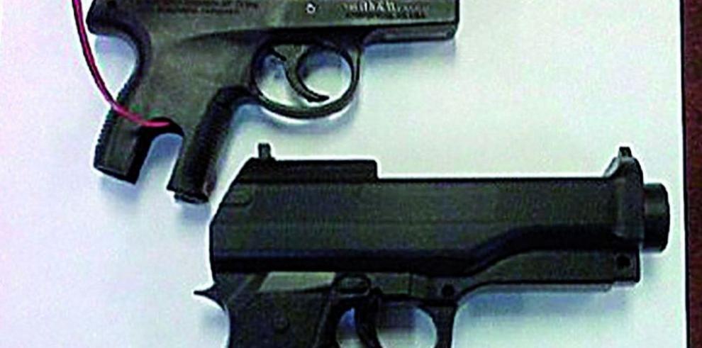 EEUU: Venta de armas marcó récord en el 'viernes negro'