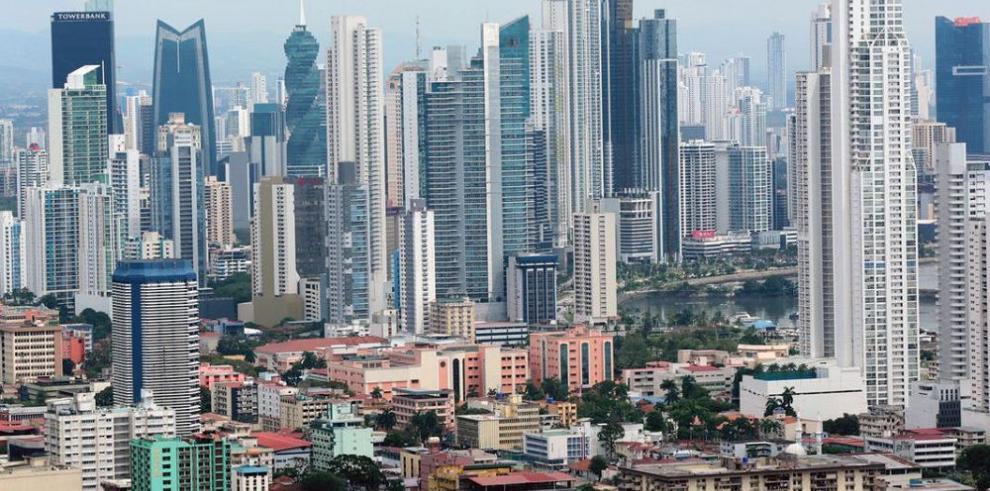 Cepal prevé crecimiento de 7% para Panamá