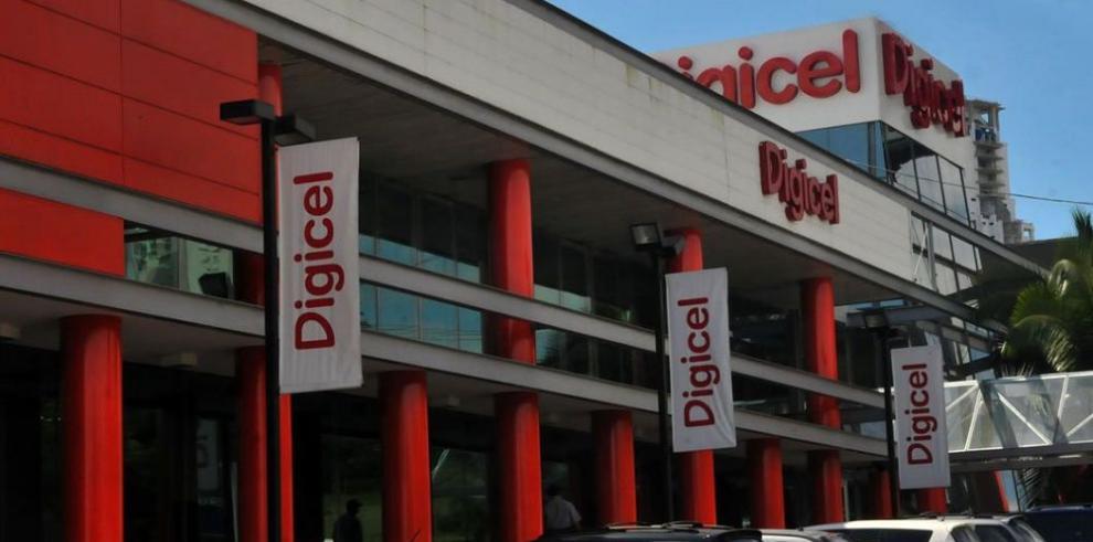 Digicel cumple seis años en Panamá