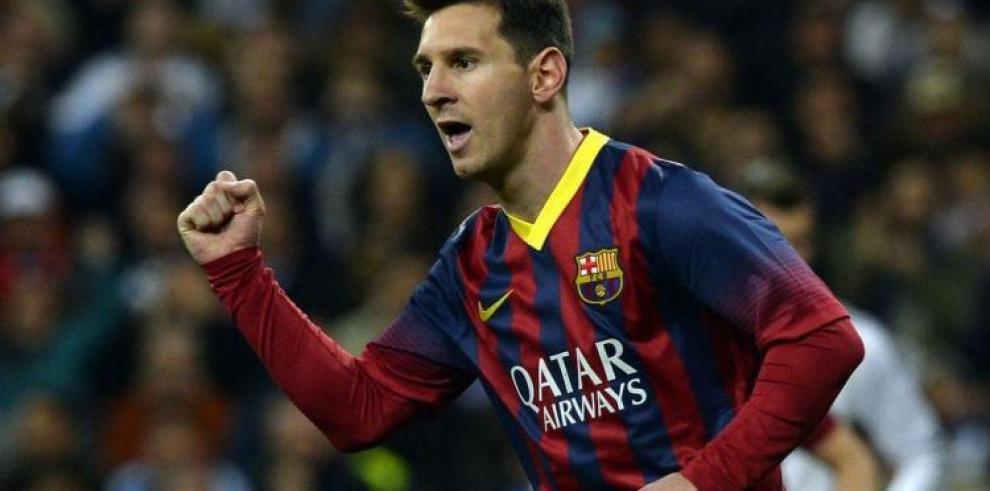 Barcelona vence 3-0 al Elche en su primer partido de la liga