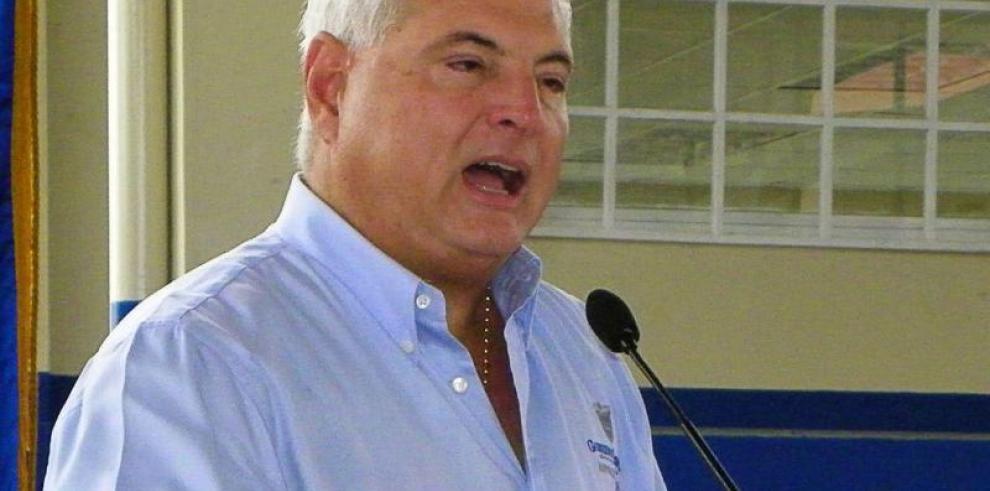 Varela niega pinchazos contra Martinelli