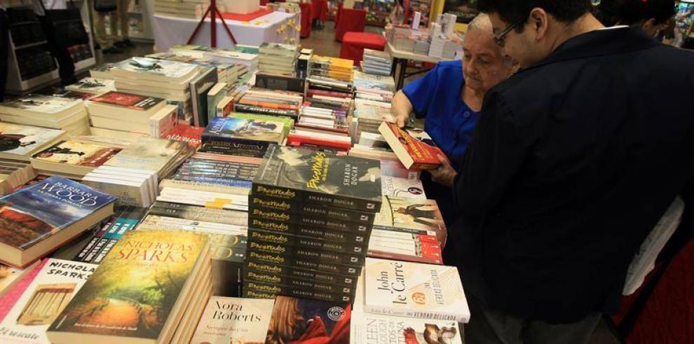 Concluye la Feria Internacional del Libro