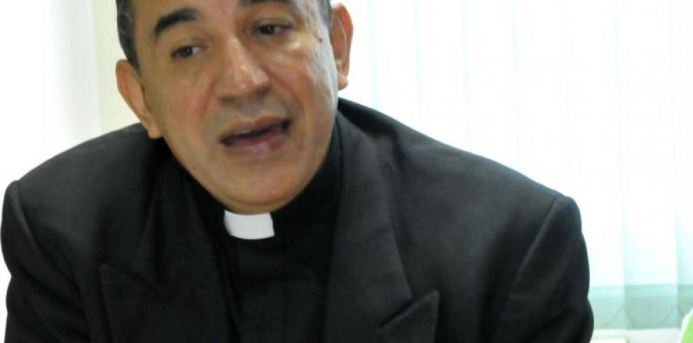 Monseñor Ulloa criticó el abuso del poder de los gobernantes