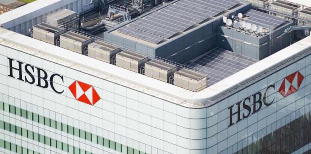 HSBC alerta de fuga de capitales
