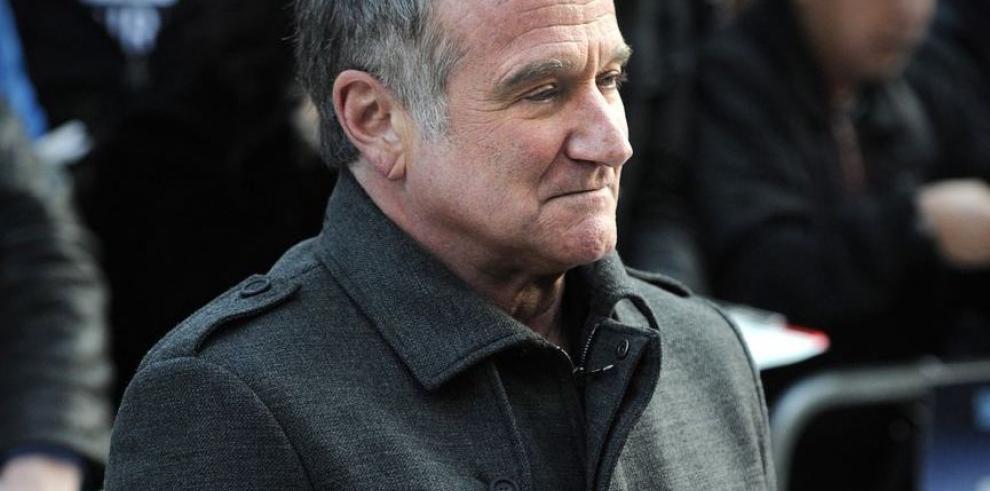 Personaje del Zelda se llamará Robin Williams