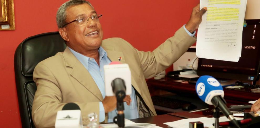 Fiscal Electoral se revuelve y culpa al Tribunal Electoral