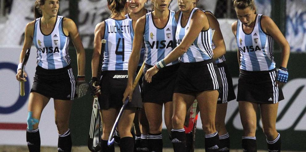 Las argentinas se llevan el bronce olímpico en hockey