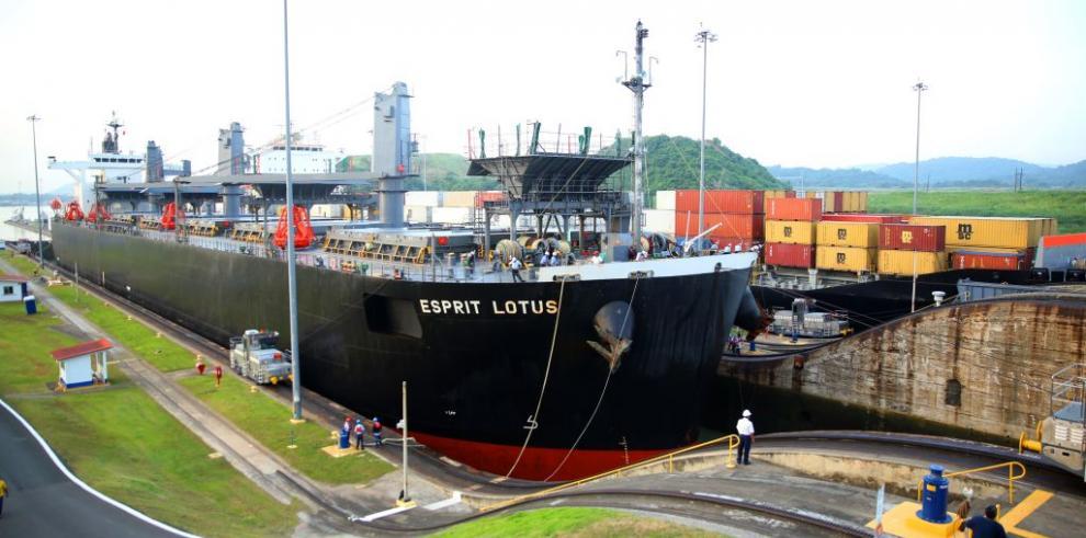 El Canal de Panamá enseña a América y Europa su cultura de sostenibilidad