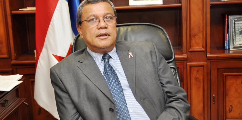 Abogados piden que el fiscal electoral sea investigado