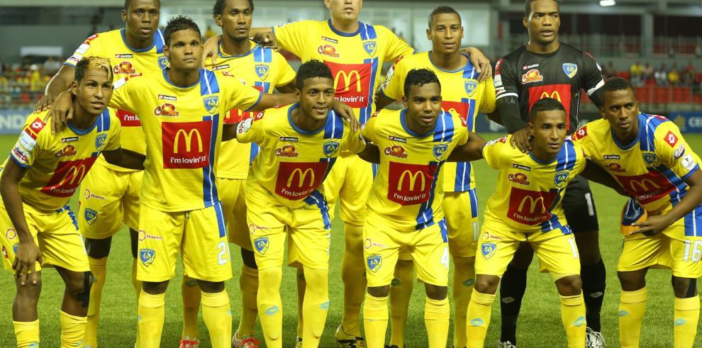 Chorrillo viaja a Costa Rica para enfrentar a la Liga
