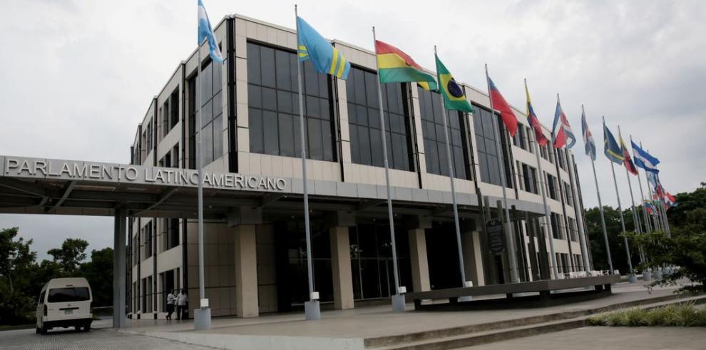Parlatino y la OMC se reunirán en Panamá