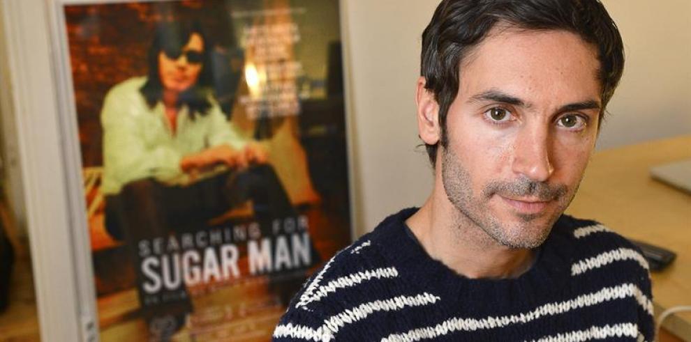 Muere Malik Bendjelloul, director de Searching for Sugar Man
