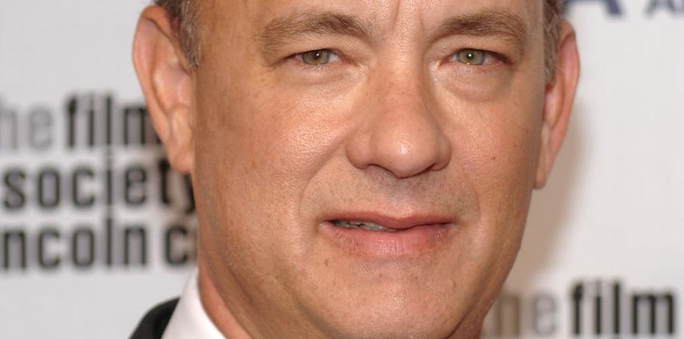 Tom Hanks combate la diabetes con ejercicio