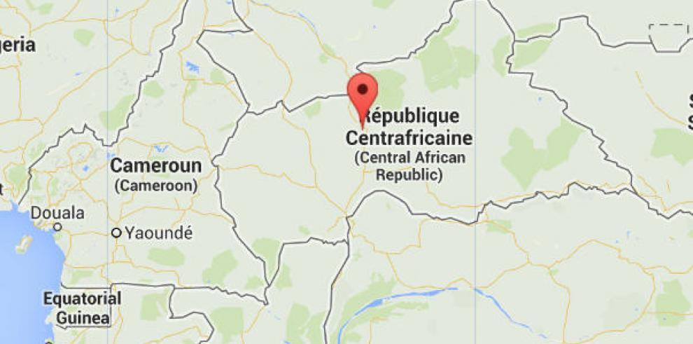 Queman vivas a 13 personas en la República Centroafricana