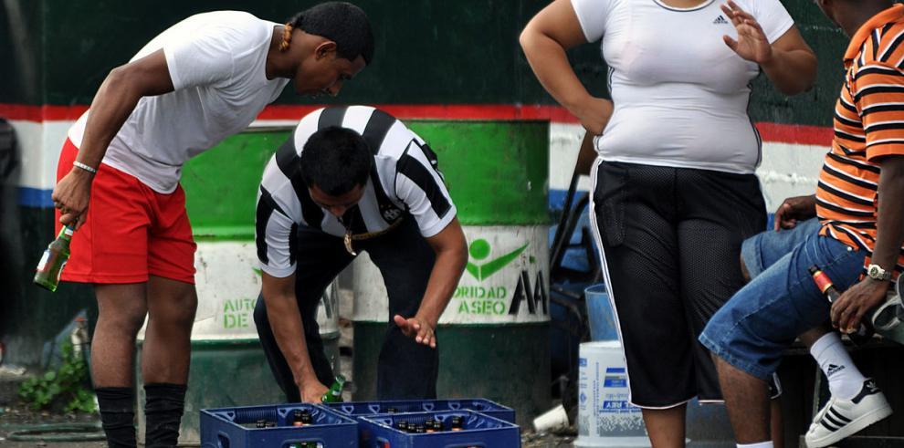 Panamá lidera el consumo de alcohol en Centroamérica